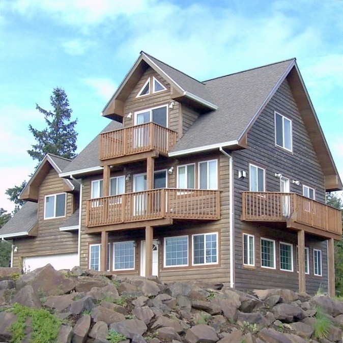 Vacation Rentals In Lincoln City Or: Oregon Vacation Rentals - Northern