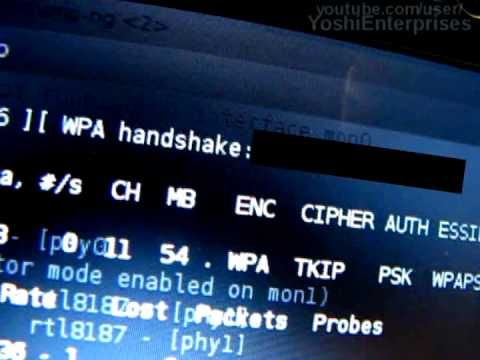How Hackers Hack Wi-Fi, Bluetooth, Passwords, Android Using Kali Linux   Latest Hacking News