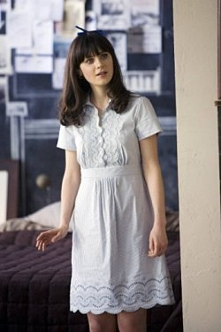 (500) Days of Summer style