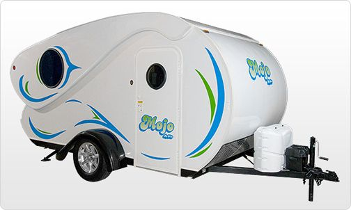 Ultra Lite Travel Trailers Under 2000 Lbs Camping