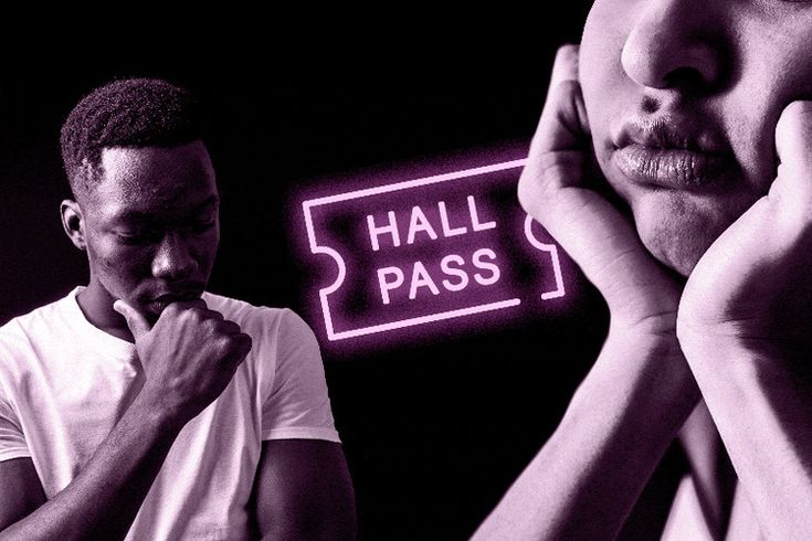 I Gave My Husband a Hall Pass. When I Asked for One Too