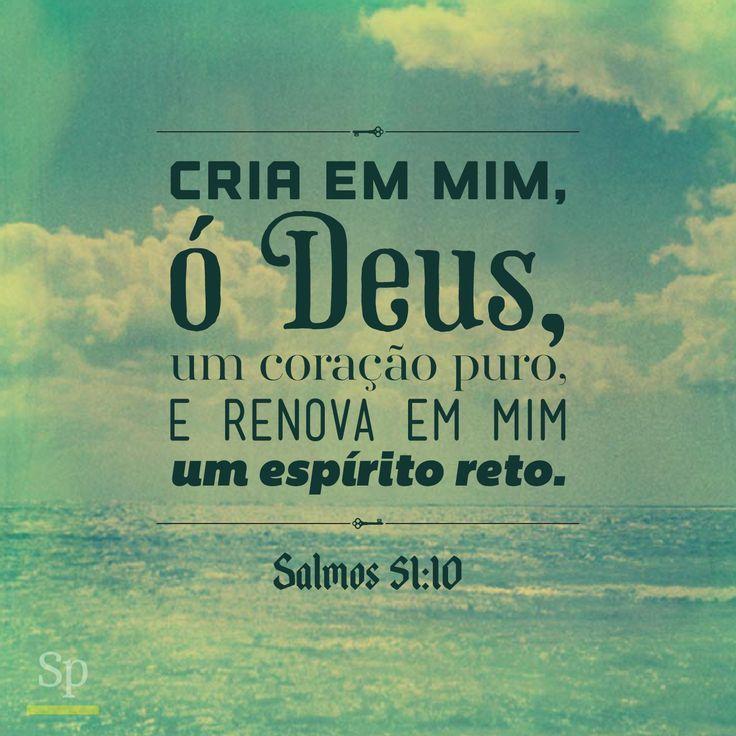 Salmos 51:10