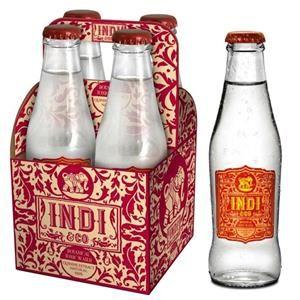Indi & Co. 4 Indi & Co. Tonic Water Acqua Tonica 20cl a soli 9,00€