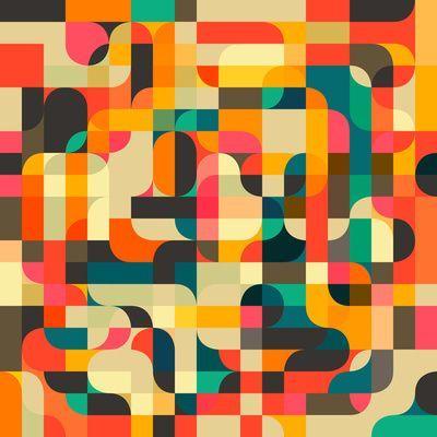 Retrospector Art Print