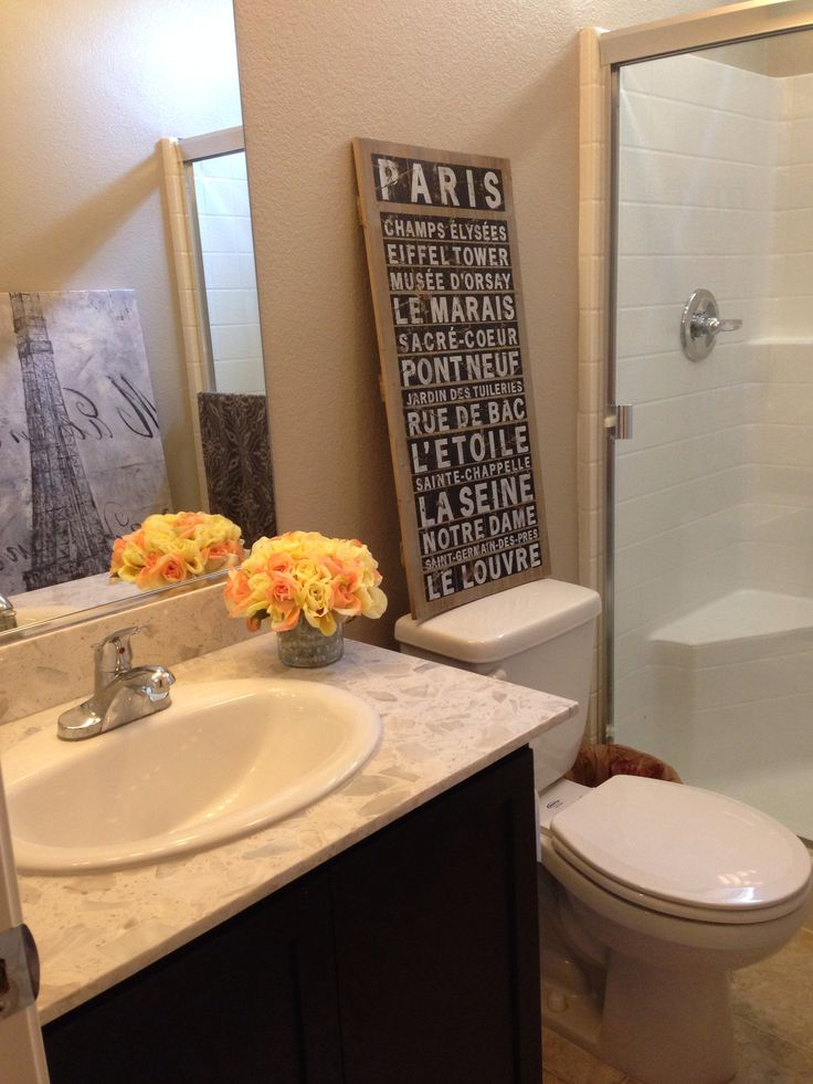 17 best ideas about paris theme bathroom on pinterest paris bathroom restroom ideas and paris for French themed bathroom accessories