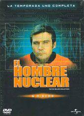 .:: DVDventas.com - El Hombre Nuclear: Primera Temporada - Pack 5 DVD's ::.