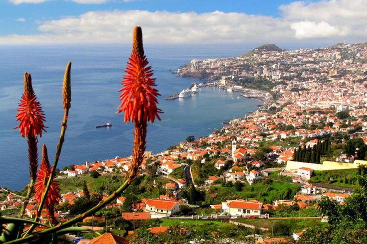 Strände fehlen auf Madeira. Doch dank des milden Klimas wirkt die portugiesische Insel wie ein üppiger Garten. Wanderer finden dort atemberaubende Szenerien – ein schroffes Hochgebirge, spektakuläre Küsten, eine tropische Pflanzenvielfalt und einen Lorbeerwald, der sonst nur noch auf den Kanaren zu finden ist.