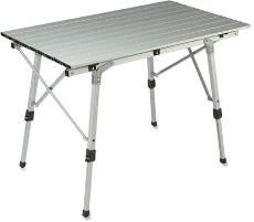 REI Camp Adjustable Roll Table