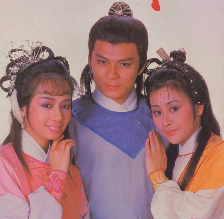Cast : Teresa Mo. Felix Wong. Chong Ching Yee