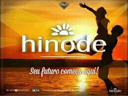 Somos uma rede conectada: quando um vence, cada um de nós vence um pouco também. Esse é o fator Hinode: gente que batalha, gente que soma esforços e que multiplica resultados, gente que conquista, gente que encanta. Quanto mais gente, mais vencedores.
