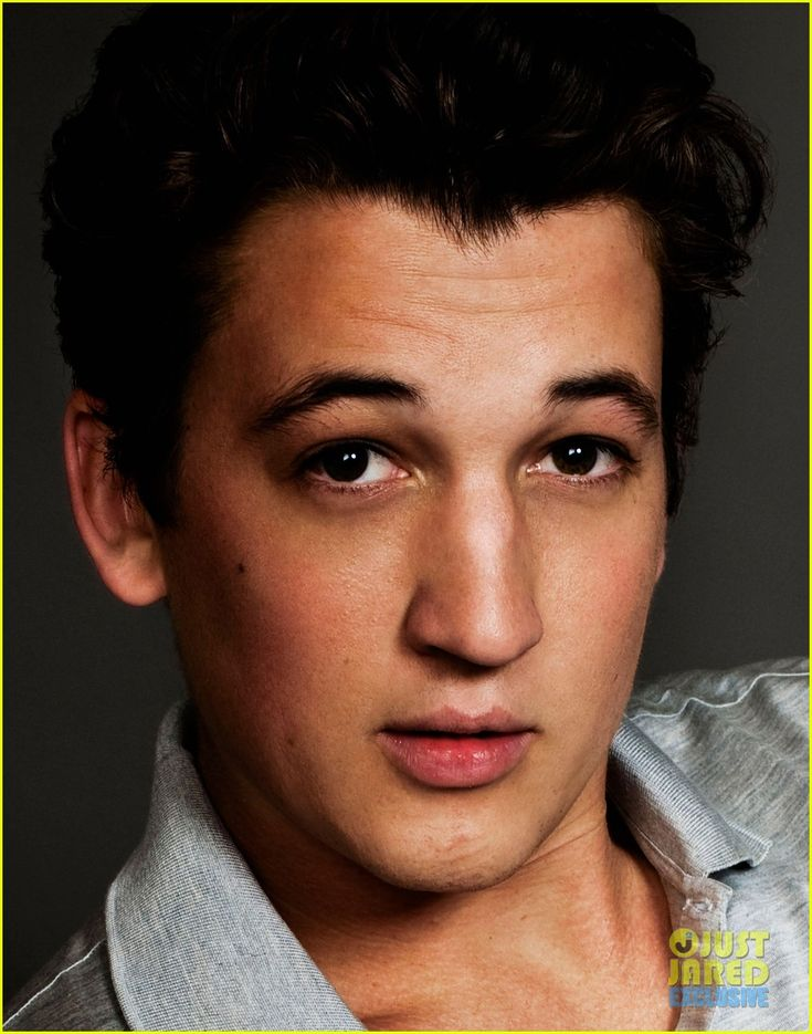 Miles Teller my boy  ever since footloose