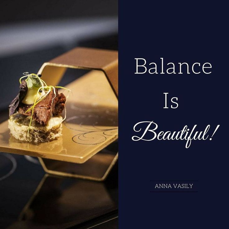What brings a sense of balance into your life? ❤️️.  Quotes for everyday life!