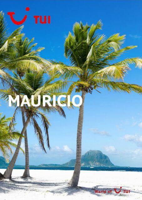 Tenemos listo nuestro boletín especial a #Mauricio