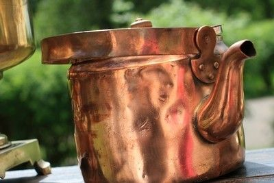 """The Home & Garden Television (HGTV) network has selected copper as the """"Color of the Month"""" for March and who are we to argue with the TV trendsetters? To stay…"""
