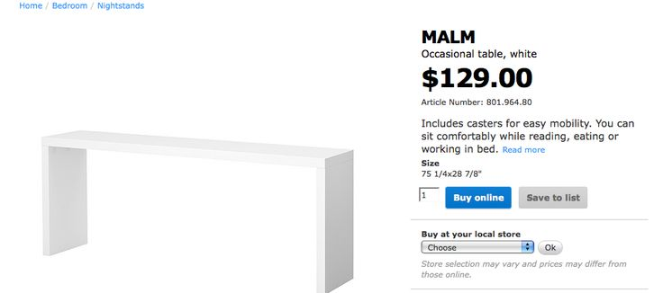 White Gold Ikea Hack Malm Table To Grasscloth Console