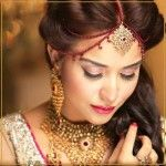 Nadia Hussain Salon and Clinic Make Up, Services & Charges 2016