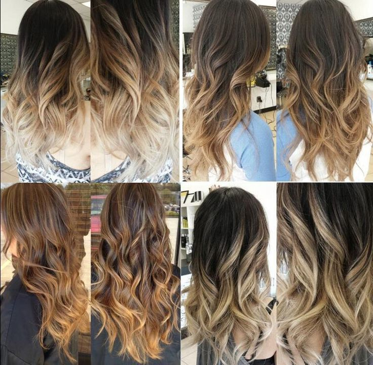 14 best Hair Color images on Pinterest | Hair colors, Hair looks ...