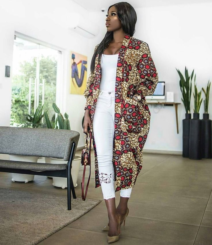"""762 Likes, 1 Comments - Kamdora (@kamdora) on Instagram: """"When the designer is always repping in her piece  @og_styletemple in @styletemple kimono…"""""""