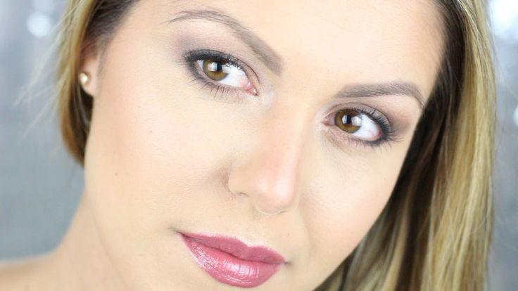 ♥ Oogschaduw tips voor hangende oogleden