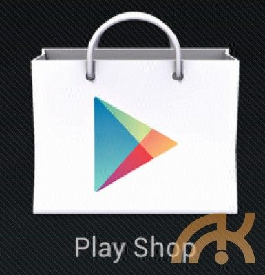 Google Market = Play Shop