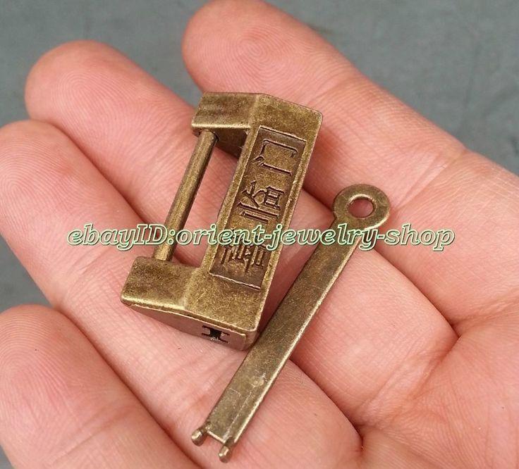 US $0.10 Used in Collectibles, Tools, Hardware & Locks, Locks, Keys