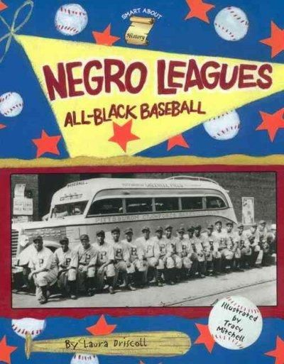 Emily loves to play on her Little League baseball team. She visits the Baseball Hall of Fame in Cooperstown, New York and learns about the Negro Leagues that were formed when black players were banned