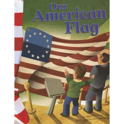 Flag Etiquette for Kids - Our American Flag | Scouter Mom