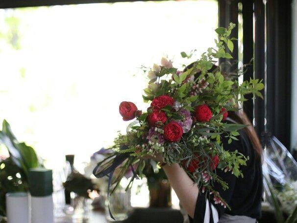 Bouquet  #lejardinflower