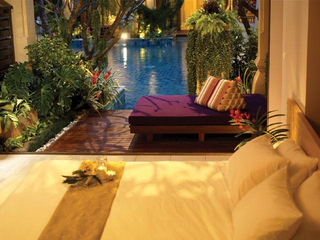 Burasari Resort in Patong, Thailand