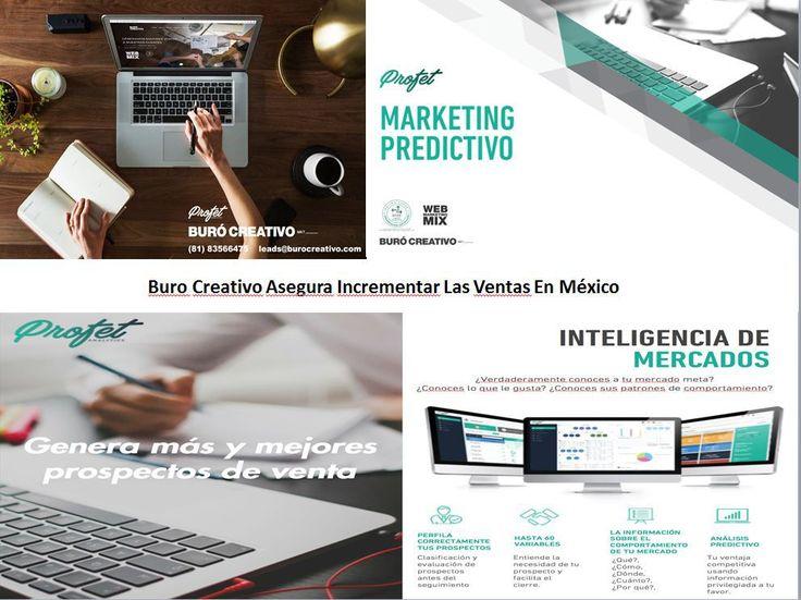 Hay muchas facetas de la agencia creativa en México, el mejor y el más importante entre ellos aunque a veces es a mediano largo plazo, es el trabajo de SEO. Los empresarios que optan por la comercialización de Marketing Digital en México pueden obtener mejores ganancias. Esto se debe al hecho de que las inversiones en esta forma de promoción son pocas en comparación con una estrategia tradicional.