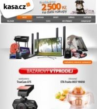 Akční letáky KASA | Kupi.cz