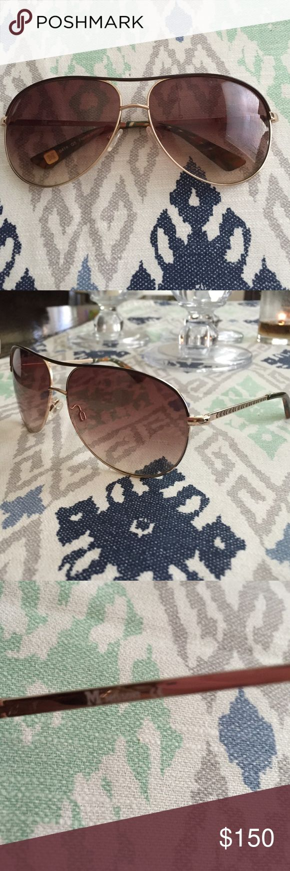 Missoni sunglasses Aviator sunglasses. Authentic Missoni Missoni Accessories Sunglasses
