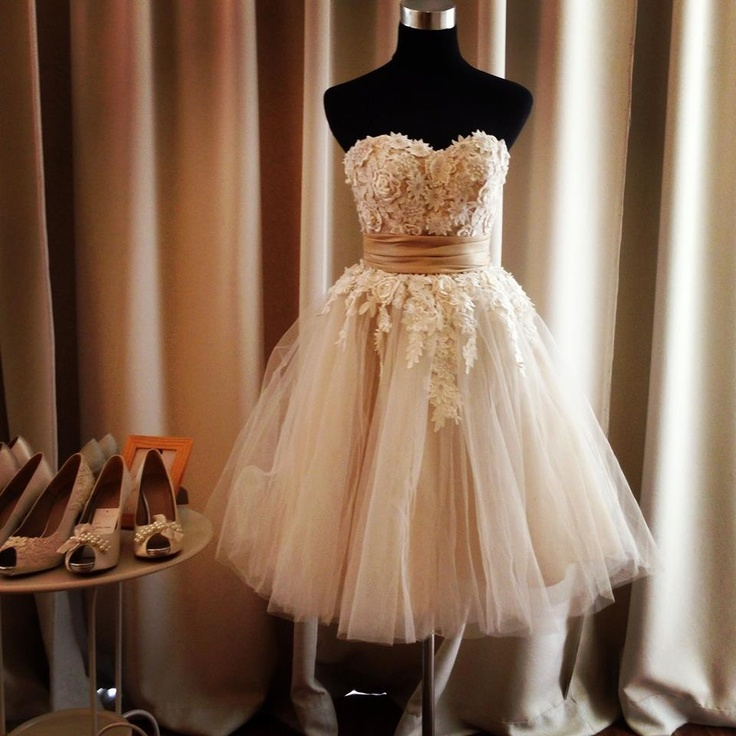 The 10 best images about wedding renewal ideas on for Dress for wedding renewal ceremony
