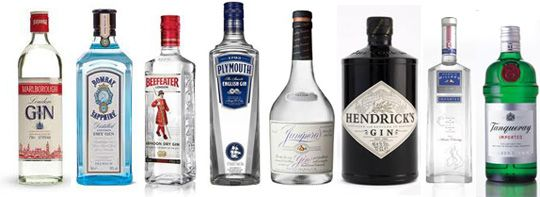Our Readers' Favorite Brands of Liquor Reader Intelligence Report   The Kitchn