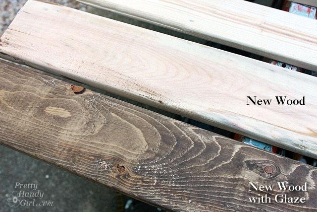 weatherizing new boards