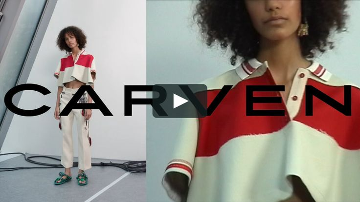 For Carven seen by Serge Ruffieux Art direction by Bureau Future Directed & Edited by Alexandre Silberstein DOP Franck Onouviet Camera Operator Hugo Campan…