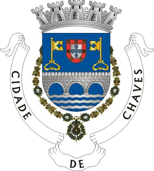 Brasão de Chaves