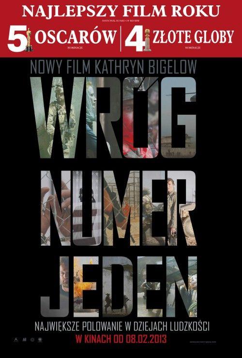Wróg numer jeden (2012)