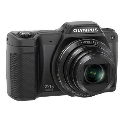 Find digital cameras at Target.com! Olympus sz-15 16mp digital camera with 24x optical zoom - black More Details