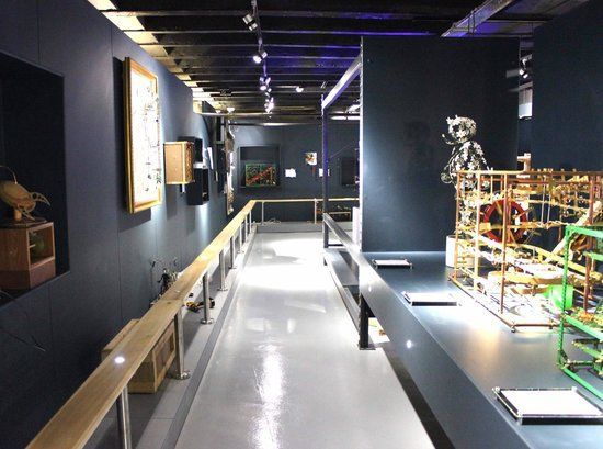 MAD Museum, Stratford Upon Avon