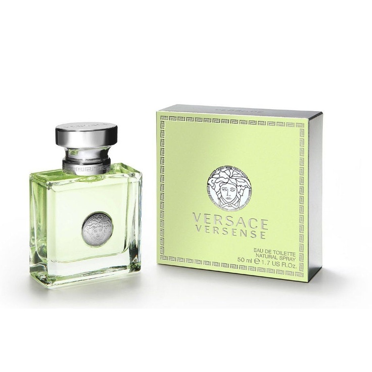 Versense Versace for women EDT 100ml (RM60)