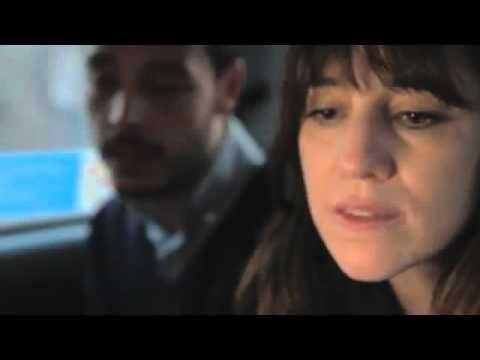 Charlotte Gainsbourg & Connan Mockasin = Anna @ The Black Cab Sessions