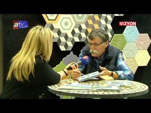 KARO İSTANBUL - Unicera Fuarı 2015 (CEMENT TILES) - YouTube