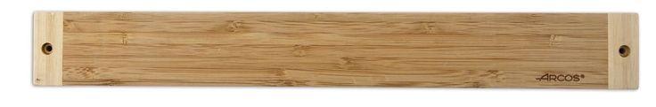 Держатель ножей магнитный Arcos, 45х4.5 см, купить в Киеве, Позняки, Шулявская, Минская: магазин посуды, цены, отзывы | Lagarto