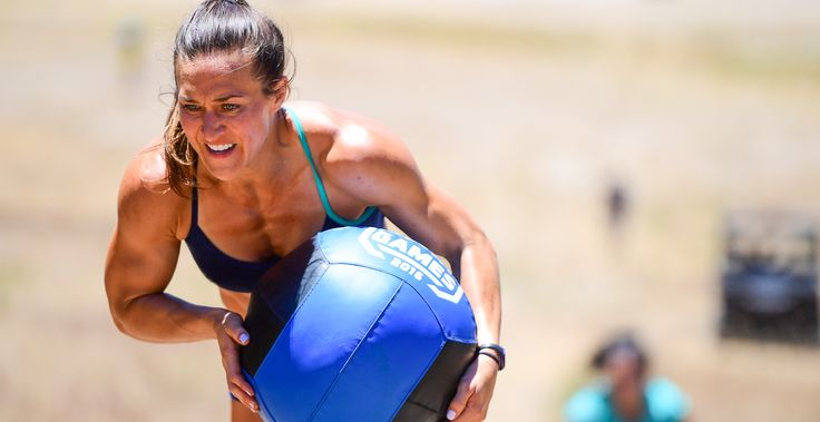 CrossFit Games | The Fittest on Earth