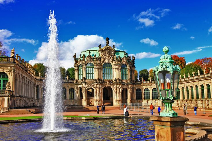 Dresden im zentralen 4* Hotel entdecken: schon für 33€ p.P. inkl. Frühstück