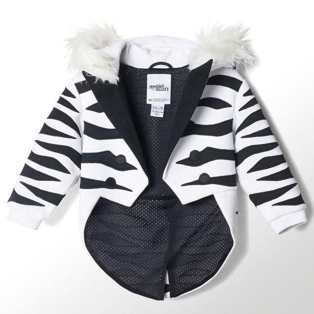 adidas - White Tiger Tux Jacket