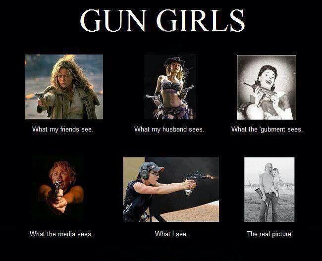 Gun girls - Rgrips.com no hubby just my boyfriend ;)