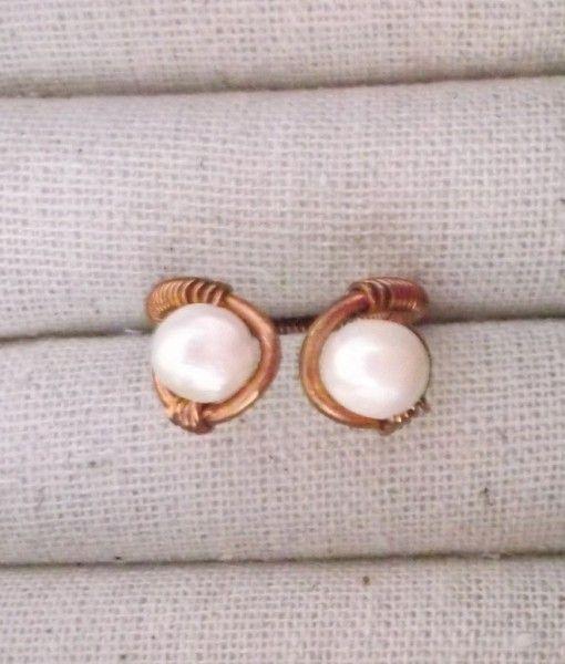 μαργαριτάρια χαλκός - pearl copper metal