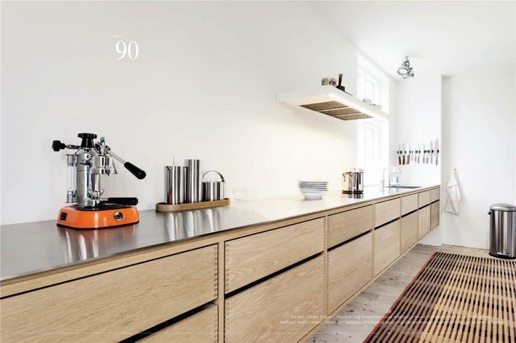 Kitchen | Garde Hvalsøe